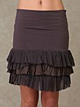 FP ONE Ruffled Layers Skirt