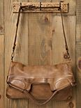 We The Free Blur Leather Palude Bag