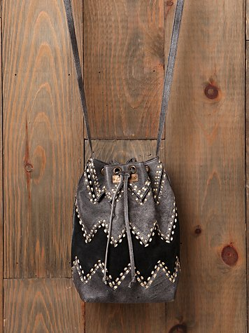 Cleobella Petals Bucket Bag from freepeople.com