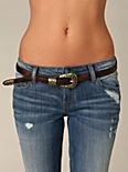 Thin Tipped Hip Belt