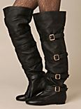 Lara Over The Knee Boot