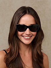 Crush Sunglasses at Free People Clothing Boutique :  beach eyewear glasses aj morgan
