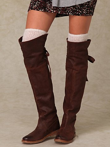 Celia Tall Boot by Frye
