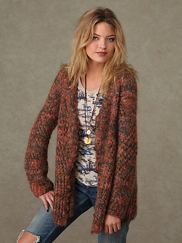 Piece of My Heart Cardigan