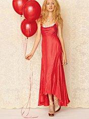 FP-1 Whispers of Shimmer Dress