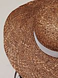 Seine Wide Brim Hat