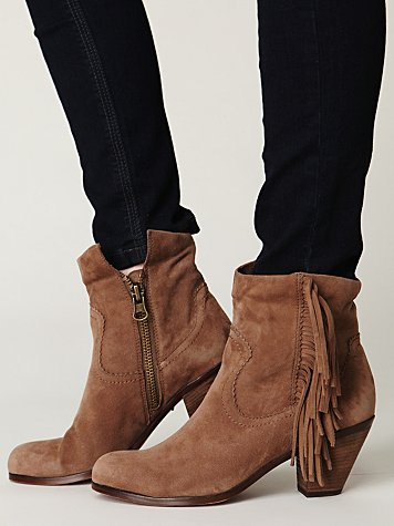 Lou Ankle Boot