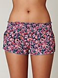 FP ONE Love In Florals Boxer