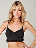Cinch Crop Bra
