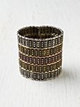 Lai Mixed Metal Cuff