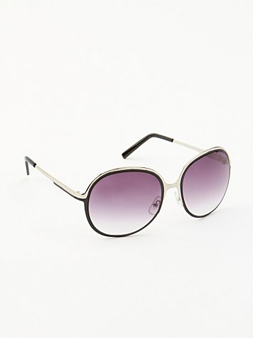Alexis Sunglasses at Free People Clothing Boutique :  accessories sunglasses