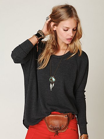Solid Love Bug Thermal