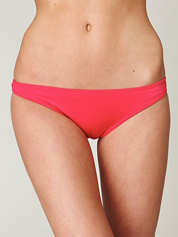 Free People Solid Charlee Bottoms