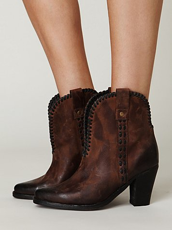 Jeffrey Campbell Ponderosa Boot