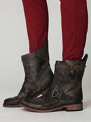 Gatwickk Boot