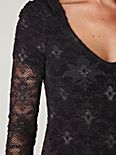 Nightcap Lace Bodysuit