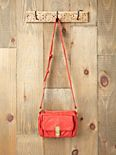 Turner Top Zip Crossbody