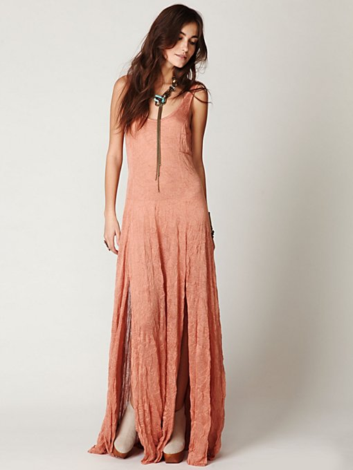 Jilly Maxi Gown