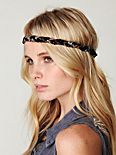 Ashbury Braided Headband