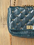 Studded Madame C Bag