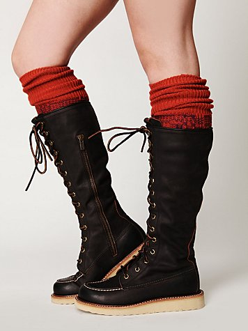 Frye Dakota Tall Boot