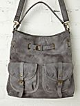 Lizzy Double Pocket Tote