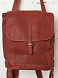 Lula Convertible Leather Bag