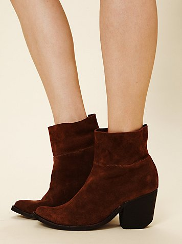 Jeffrey Campbell Roswell Ankle Boot
