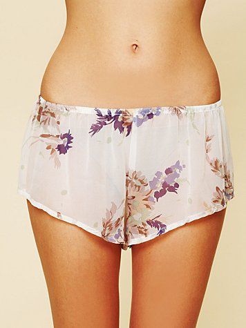 Bloom Boy Short