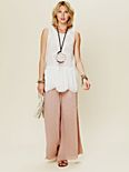 FP ONE Solid Gauze Hippie Pant