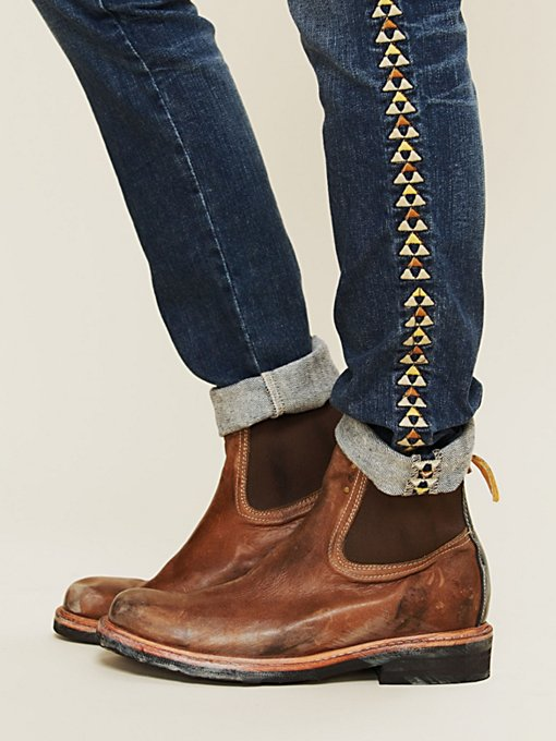 PS Kaufman Interchange Work Chelsea Boot in Boots