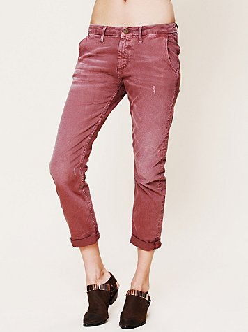 Ace Slim Tapered Jean