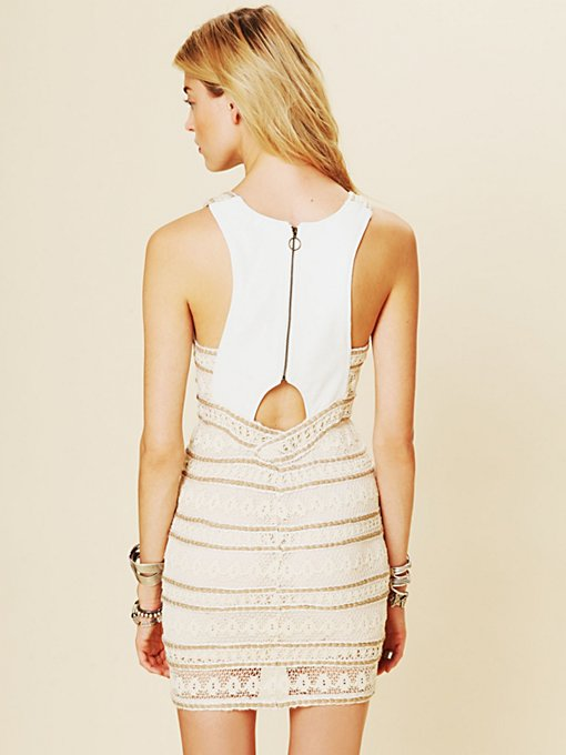 FP New Romantics Valkyrie Bodycon