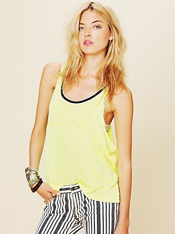 Free People We The Free Venice Vibes Tank