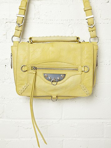 Sam Edelman Hugo Studded Satchel