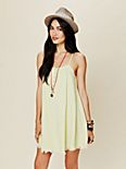 South Beach Swing Dress
