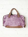 Ashford Distressed Satchel