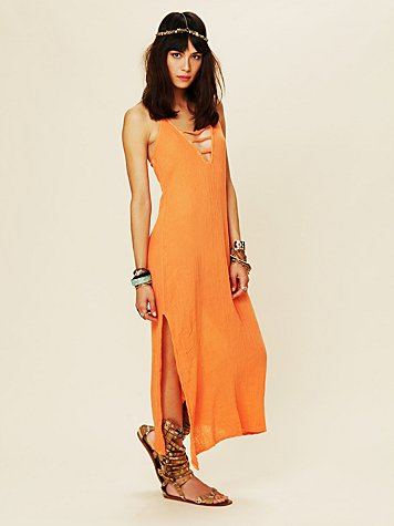 Zumirea Maxi Dress
