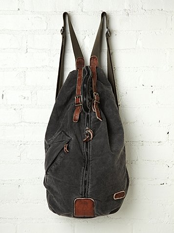 Columbia Sling Backpack
