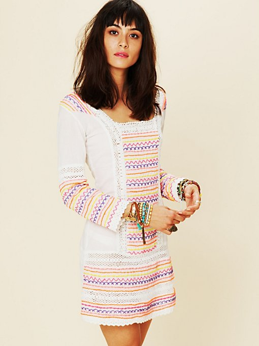 Neon Lights Cover Up in sale-sale-dresses