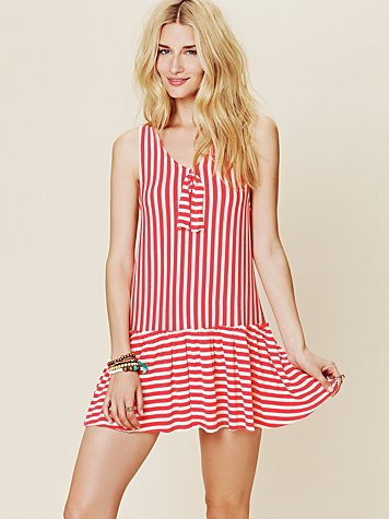 FP Beach Gatsby Tennis Dress