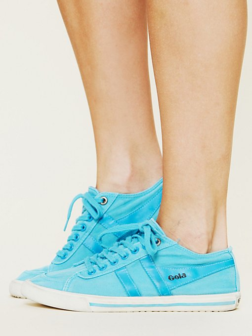 Bright Retro Classic Sneaker in shoes-sneakers