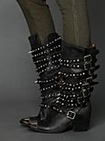 Kravitz Stud Boot