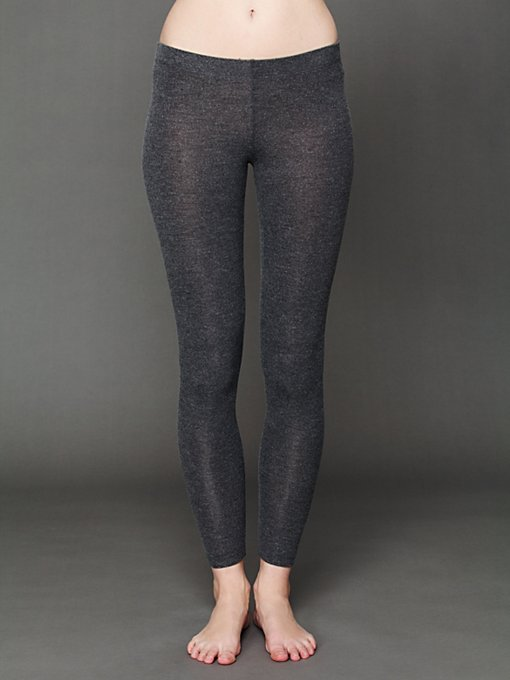 Soft Legging