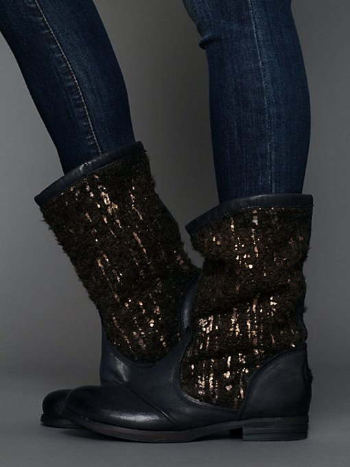 Free People Bradley Boot in Boots