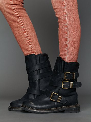 Jeffrey Campbell Lee Boot