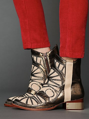 Jeffrey Campbell Cavalier Boot