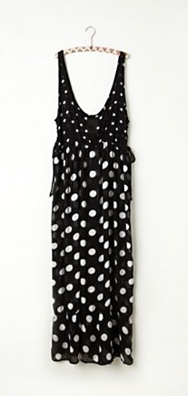 Control Yourself Polka Dot Slip in intimates-slips-and-bloomers-slips