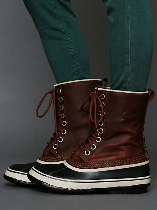 Sorel 1964 Premium Weather Boot in Boots