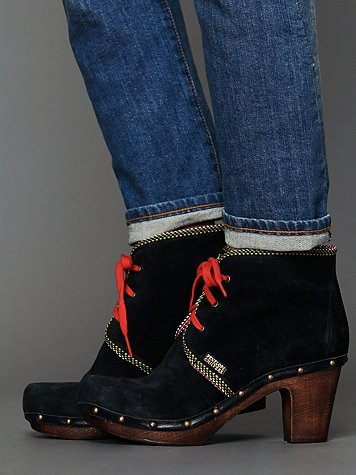 Iglu Ankle Boot